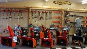 snow blower repairs, snow thrower repairs