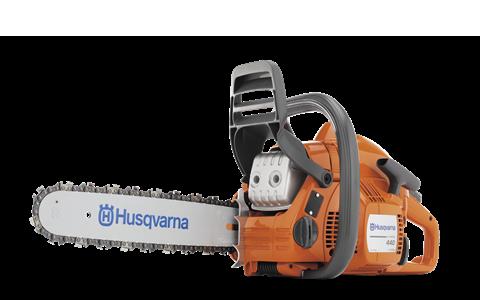 Husqvarna 350BT Blower