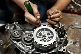 experienced small engine mechanic needed